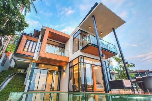 Villa Q'Na