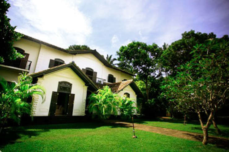 Polheena Estate