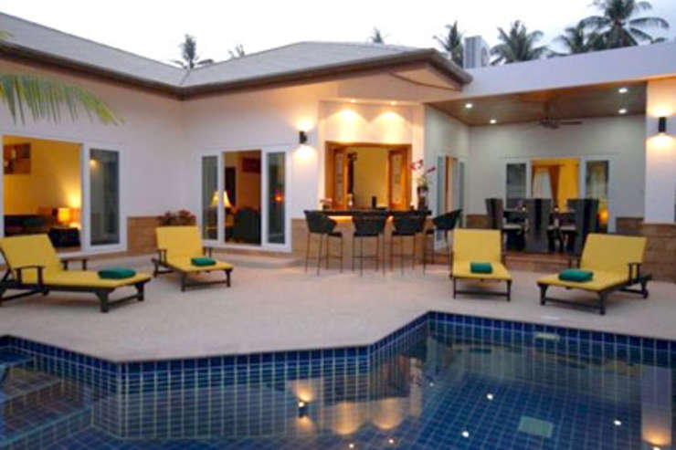 Tamarind Villa (4bedroom)