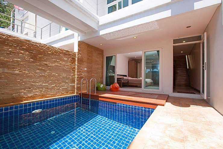 Bangsaray Beach House B - image gallery 2