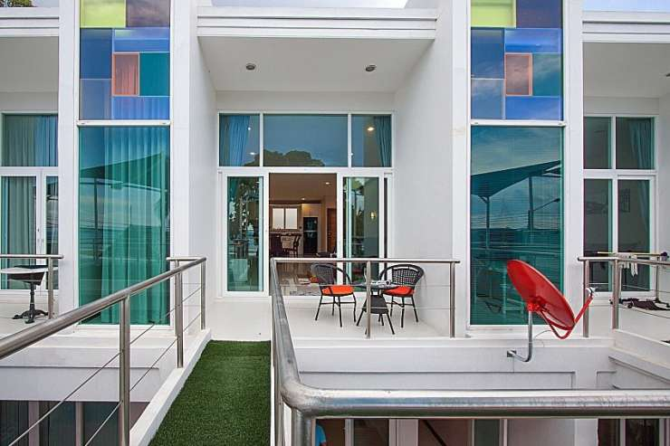 Bangsaray Beach House B - image gallery 8