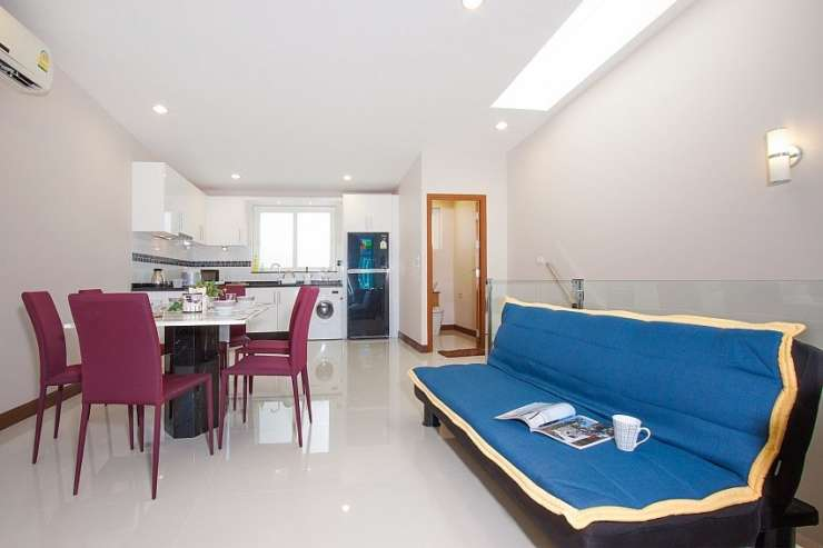 Bangsaray Beach House B - image gallery 14