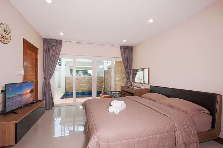 Bangsaray Beach House B - image gallery 29