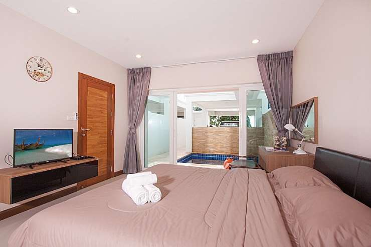 Bangsaray Beach House B - image gallery 30