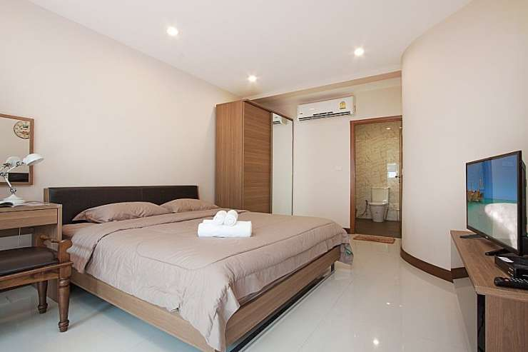Bangsaray Beach House B - image gallery 32
