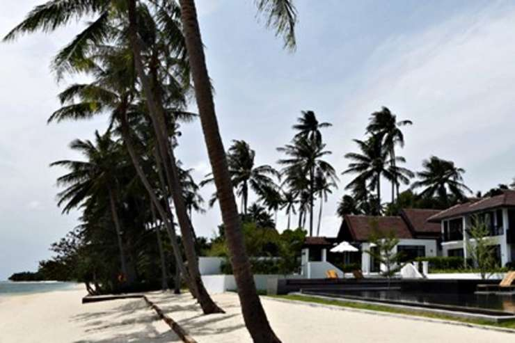 Beach villa at The Sea - image gallery 2