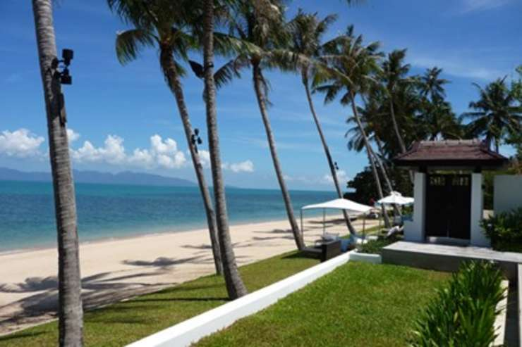 Beach villa at The Sea - image gallery 3