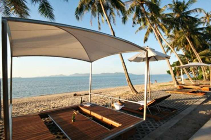 Beach villa at The Sea - image gallery 6