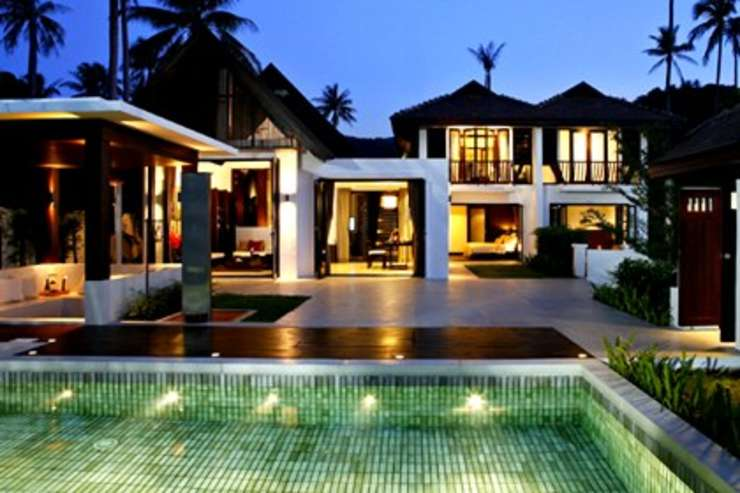 Beach villa at The Sea - image gallery 8