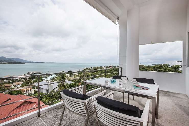 Bophut View Penthouse - image gallery 4