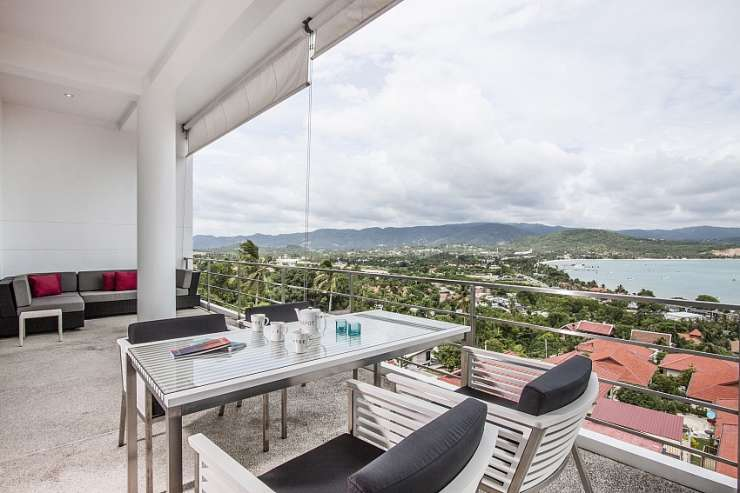 Bophut View Penthouse - image gallery 5