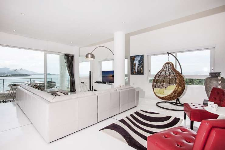 Bophut View Penthouse - image gallery 14