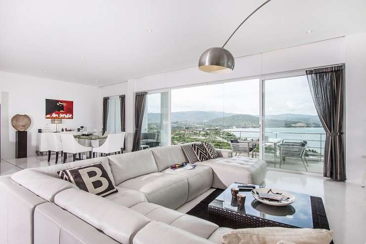 Bophut View Penthouse - image gallery 15