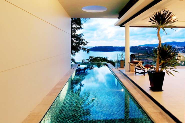 The Heights Luxury Penthouse A2 - image gallery 3