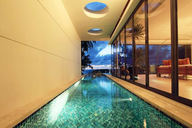 The Heights Luxury Penthouse A2 - image gallery 7