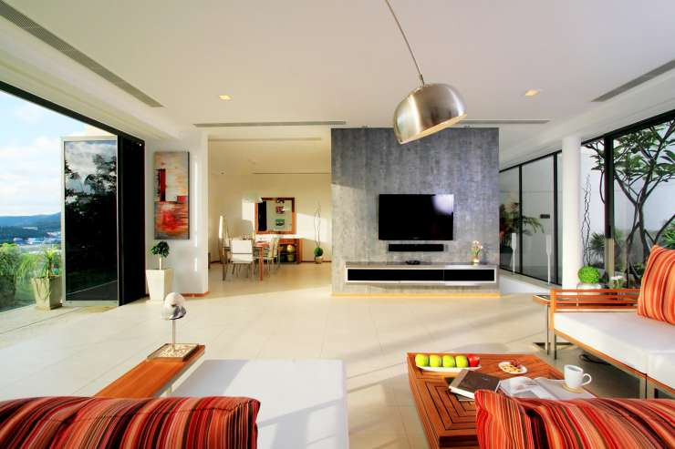 The Heights Luxury Penthouse A2 - image gallery 10