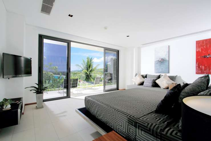The Heights Luxury Penthouse A2 - image gallery 15