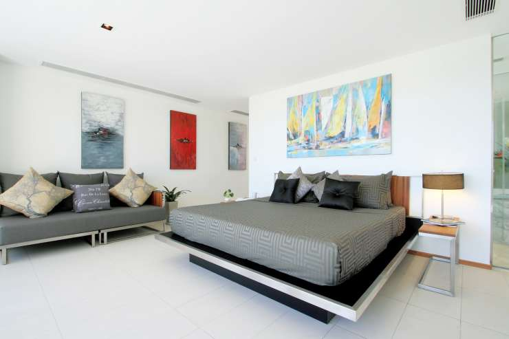 The Heights Luxury Penthouse A2 - image gallery 16