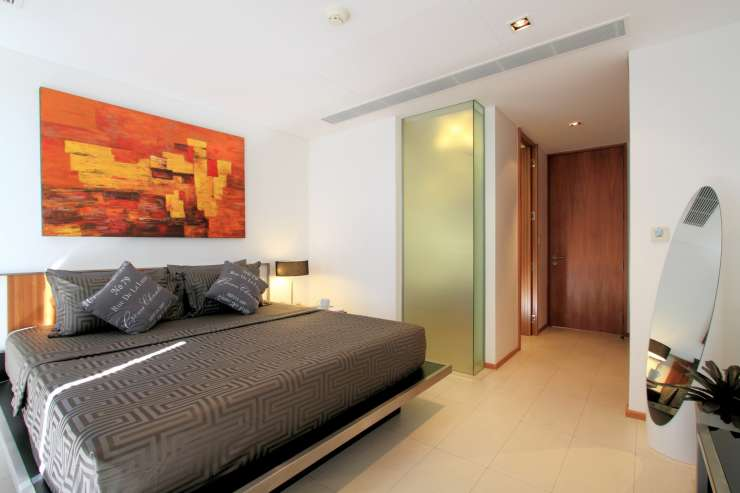 The Heights Luxury Penthouse A2 - image gallery 19