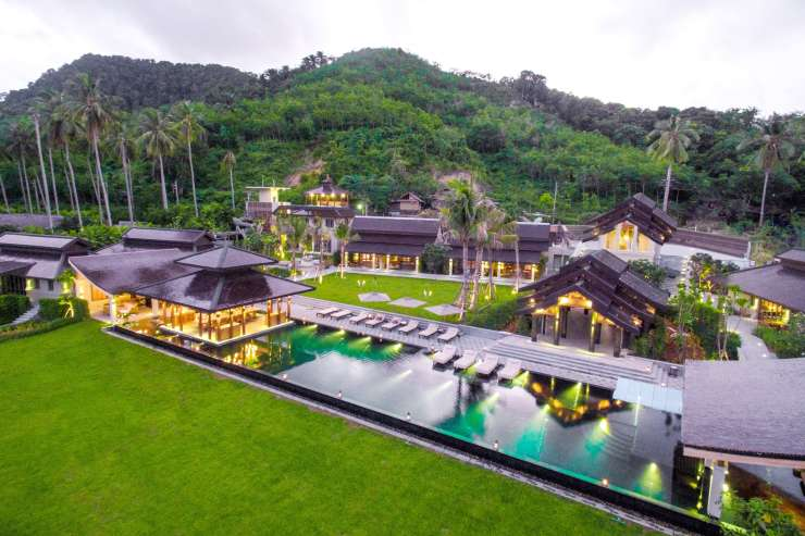 Koh Yao Estate