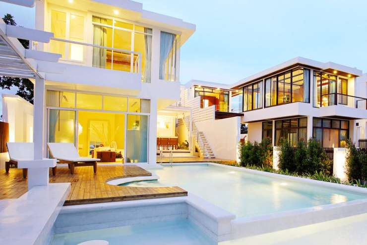 Modern Tropical Villa - image gallery 4
