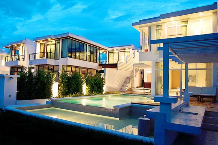 Modern Tropical Villa - image gallery 5