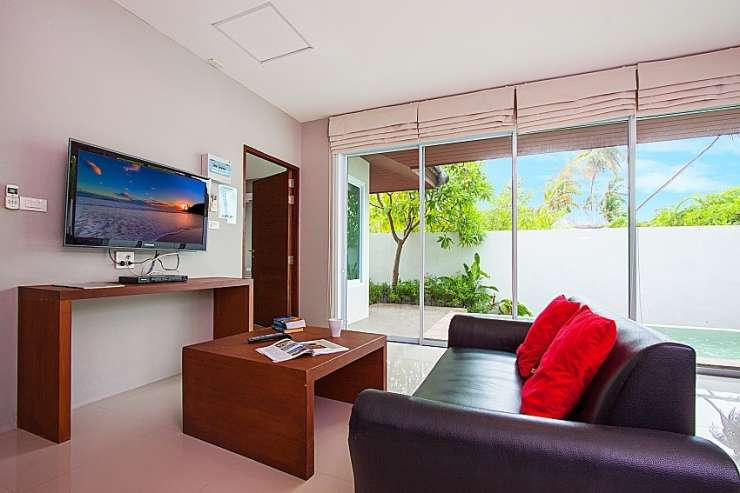 Moonscape Villa 206 - image gallery 9