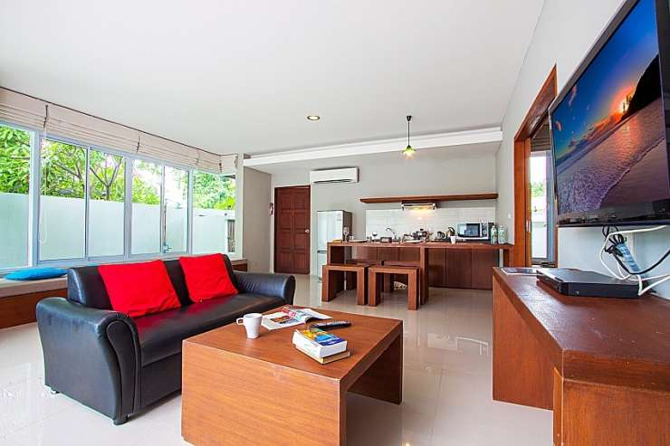 Moonscape Villa 206 - image gallery 10