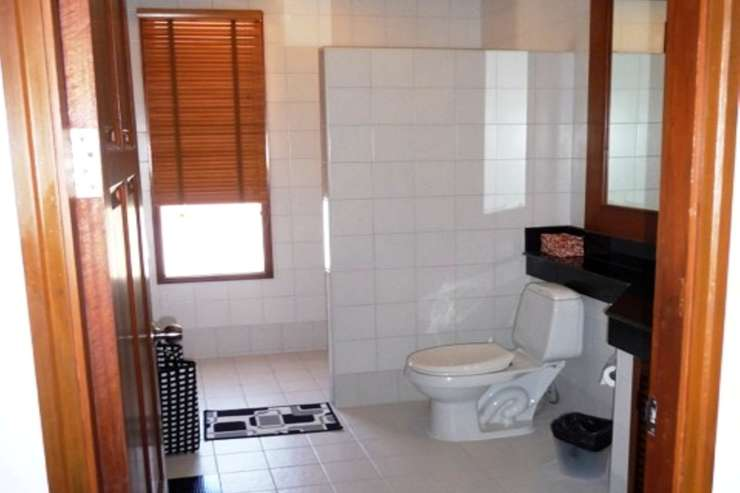 Shower of Sunshine - Ensuite bathroom 2
