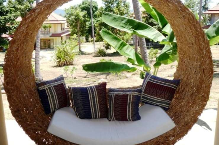Shower of Sunshine - Fantastic interior design throughout the villa