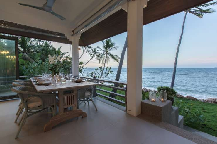 Tradewinds Beach House - image gallery 7