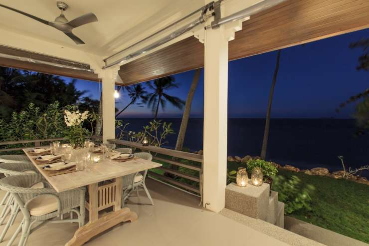 Tradewinds Beach House - image gallery 26