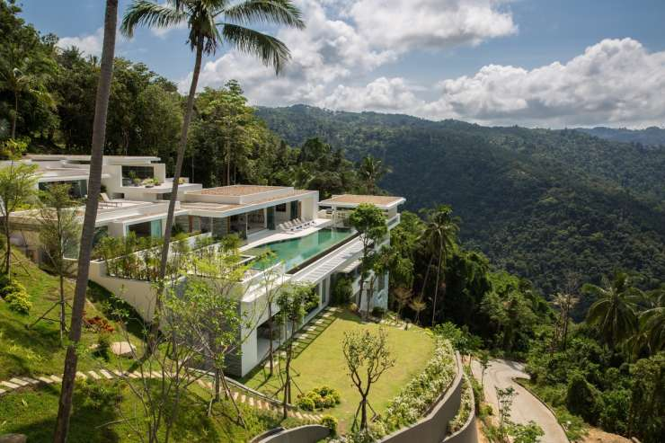 Villa Spice at Lime Samui - image gallery 2