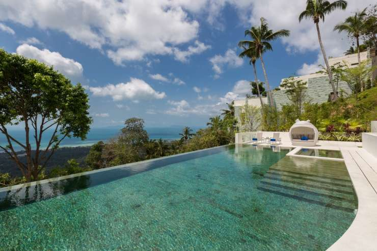 Villa Spice at Lime Samui