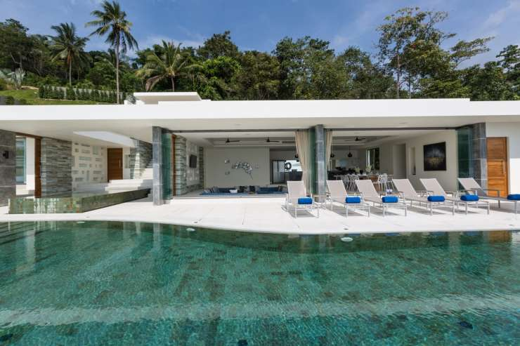 Villa Spice at Lime Samui - image gallery 6