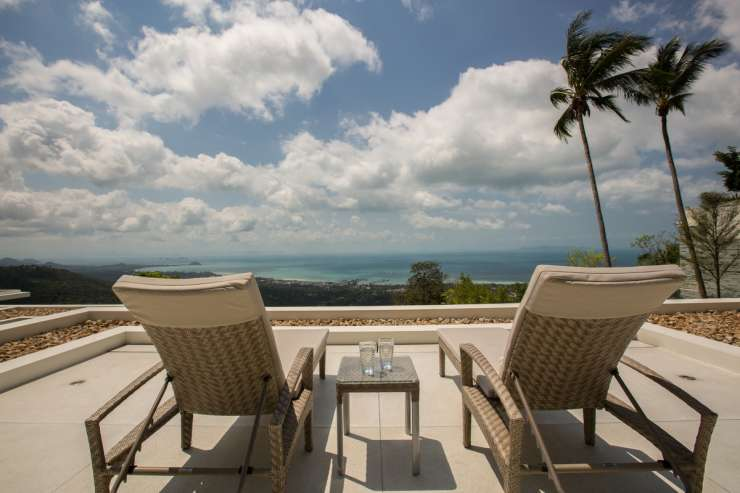 Villa Spice at Lime Samui - image gallery 5