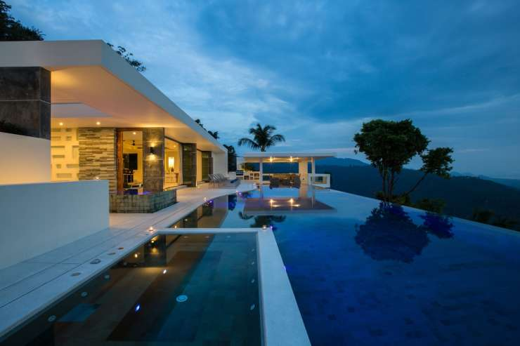 Villa Spice at Lime Samui - image gallery 9