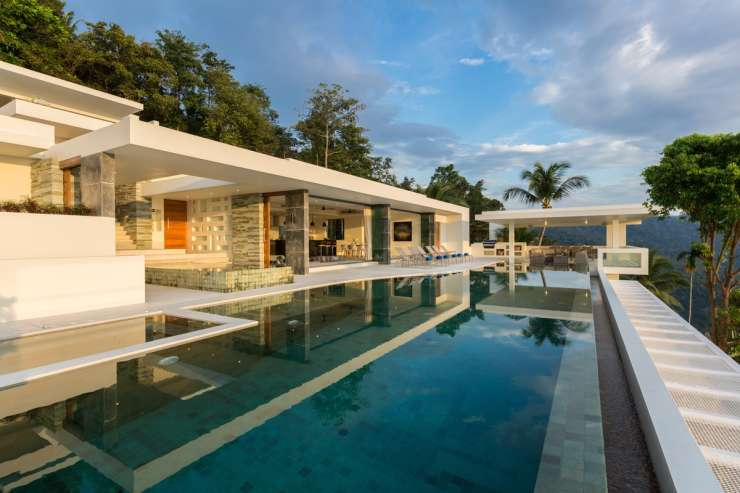 Villa Spice at Lime Samui - image gallery 10