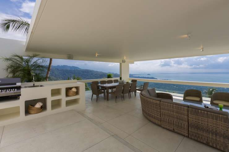 Villa Spice at Lime Samui - image gallery 11