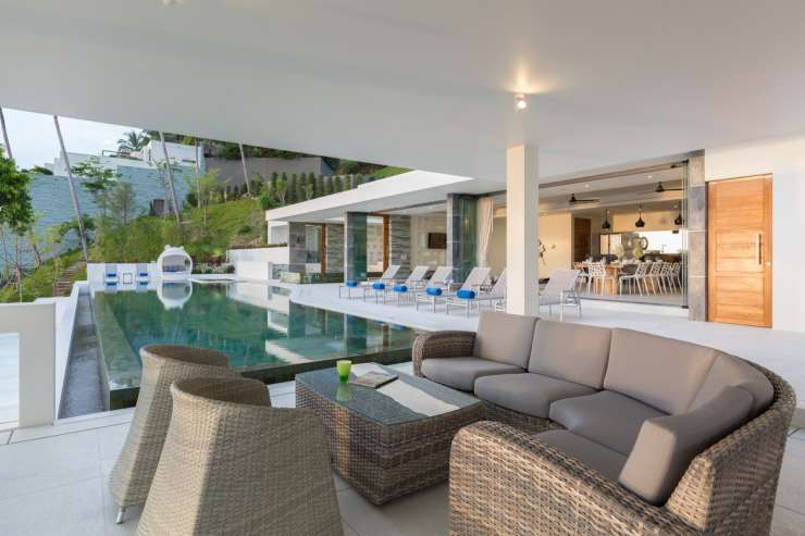 Villa Spice at Lime Samui - image gallery 12