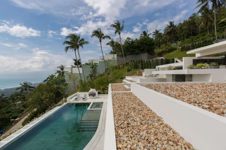 Villa Spice at Lime Samui - image gallery 14