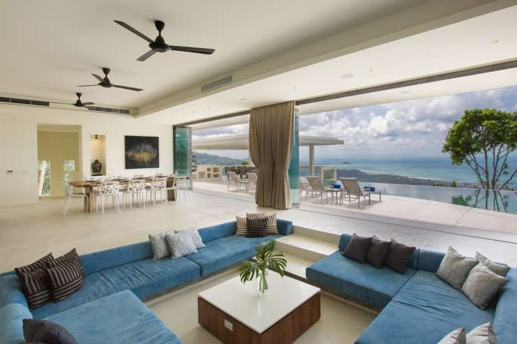 Villa Spice at Lime Samui - image gallery 17