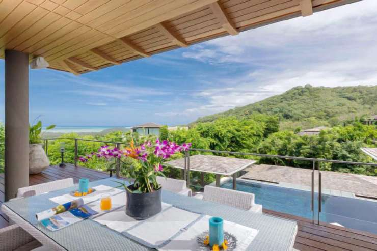 Villa Tropical Nest - image gallery 10