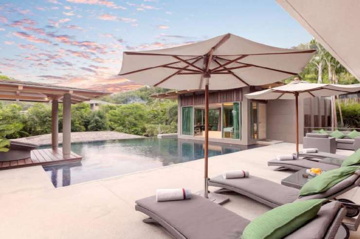 Villa Tropical Nest - image gallery 11