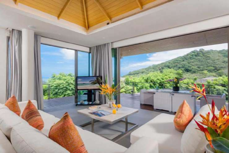 Villa Tropical Nest - image gallery 18