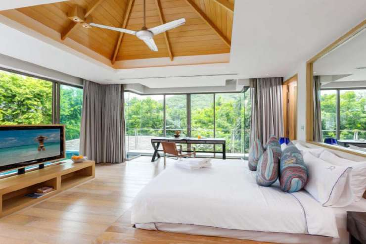 Villa Tropical Nest - image gallery 26