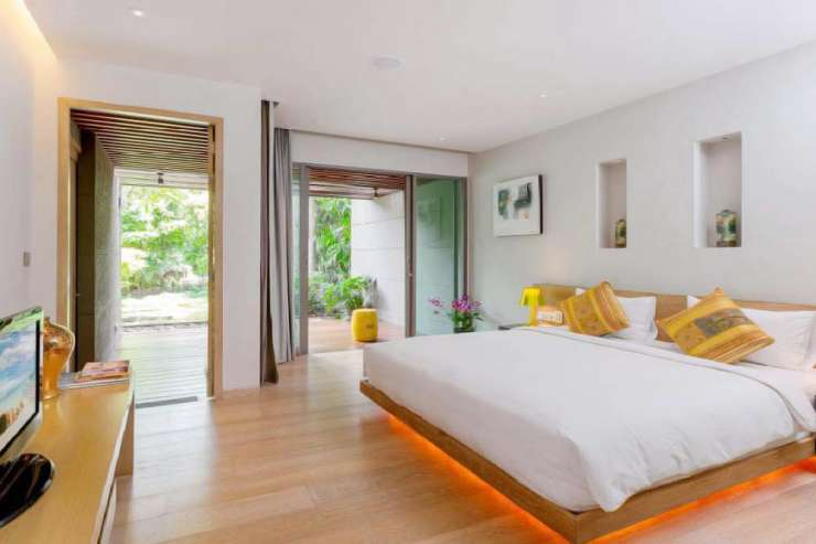 Villa Tropical Nest - image gallery 29