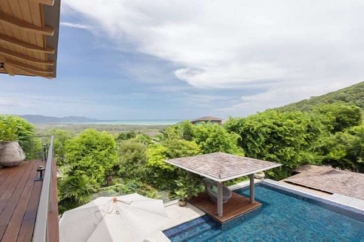 Villa Tropical Nest - image gallery 3