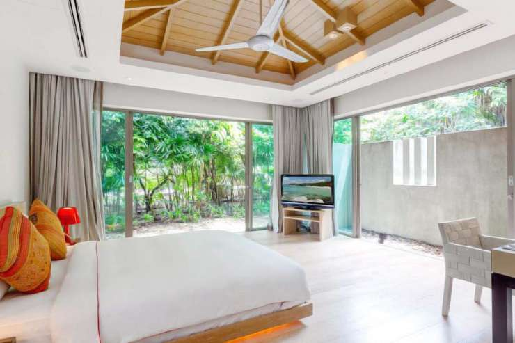 Villa Tropical Nest - image gallery 31