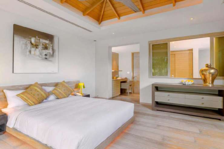 Villa Tropical Nest - image gallery 33